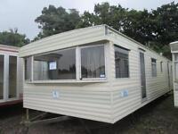 Static Caravan Mobile Home BK Conquest 35x12x2 bed SC4973