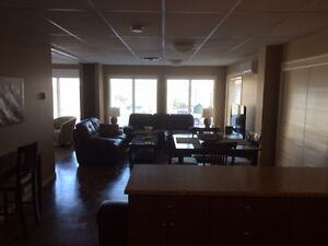 Executive Furnished Suite by YEG