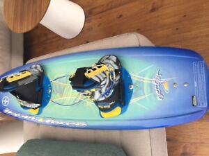 Liquid Force wakeboard- for kids or small adult