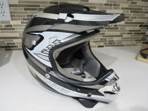 Raider Adult MX-3 HelmetSize XL