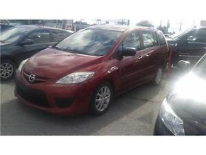 2008 Mazda Mazda5 GS/GT