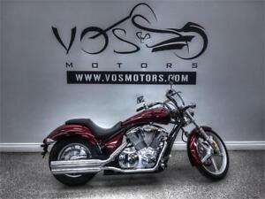 2010 Honda VT13CSA - V3182NP - No Payments For 1 Year**