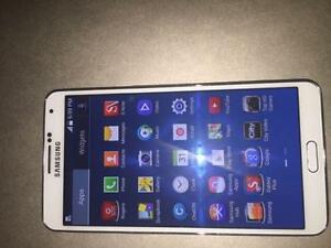 Samsung note 3-unlocked