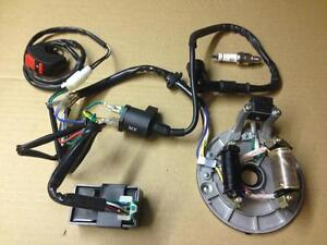 New Wiring Loom Harness Race Cdi Stator Plate Electrics as well Snowmobile Vin Location additionally S7098inst also Madass 20rack likewise Abt Sportsline Rolled Out Their Latest. on rs 125 wiring diagram