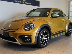 2016 Volkswagen THE BEETLE