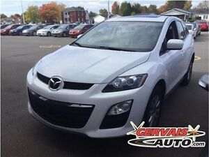 Mazda CX-7 GX Luxe Cuir Toit Ouvrant A/C MAGS 2011