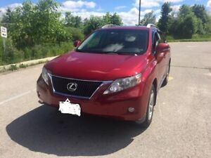 2010 lexus RX350, No Accident, Runs Great,AC cold,Certified,AWD