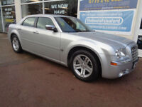 Chrysler 300C 3.0CRD V6 auto Leather Low Mileage P/X Swap