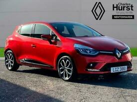 image for 2018 Renault Clio 0.9 Tce 75 Play 5Dr Hatchback Petrol Manual