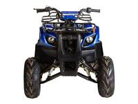 Brand New Tao Tao 125D Utility ATV for only $1395!!!