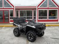 2013 CAN AM OUTLANDER XT Moncton New Brunswick Preview