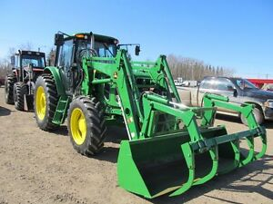36th Annual Fall Machinery Consignment Auction