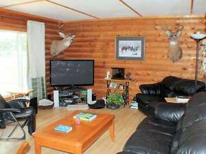 Beautiful Waterfront Home with Acreage in Merritt Prince George British Columbia image 4