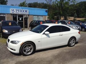 2007 BMW 3 Series 328xi All Wheel Drive!  No Accidents!