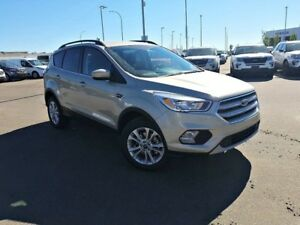 2018 Ford Escape SE-1.5L EcoBoost Engine,4WD,Reverse Camera Syst