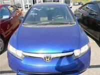 2006 Honda Berline Civic DX
