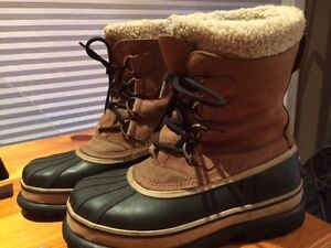 Mens WindRiver Winter Boots