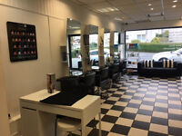 Established Hair and Beauty Salon Leasehold For Sale