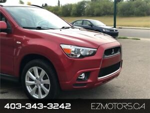 2012 Mitsubishi RVR GT|AWD|PANORAMIC SUNROOF|1 OWNER SOLD!