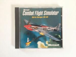 Combat Flight Simulator