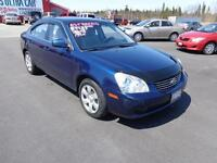 2007 Kia Magentis LX(As traded!) only $4888!