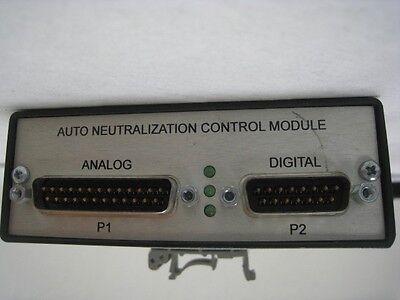 Veeco 0340-655-01, Auto neutralization controller