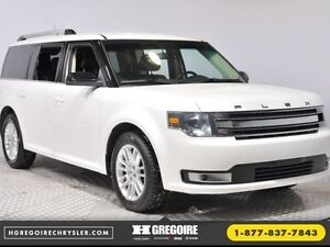 2013 Ford Flex SEL SIEGES-CHAUF Bluetooth AUX/MP3 CRUISE 7-Place