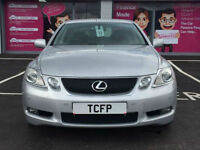 Lexus GS 300 3.0 ( sr ) Seq SE **GOOD/BAD CREDIT CAR FINANCE***FROM £34 P/WK*