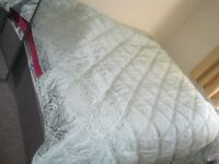 Christy Bed Quilt / Cover / Throw
