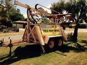 Construction Equipment Parmelia Kwinana Area Preview