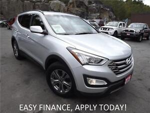 2016 Hyundai Santa Fe Sport AWD!! HEATED SEATS!! BLUETOOTH!!