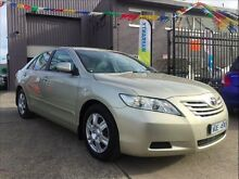 2008 Toyota Camry ACV40R 07 Upgrade Altise 5 Speed Automatic Sedan Brooklyn Brimbank Area Preview