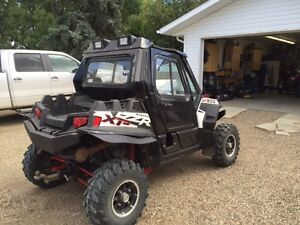 ATTENTION HUNTERS AND RANCHERS RZR900 for sale