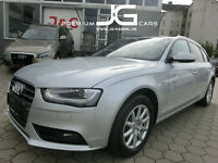 Audi A4 Avant Attraction Xenon*Navi*PDC