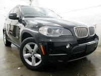 2011 BMW X5 xDrive35d CAMERA 360 NAVI CUIR TOIT PANOR. 98,000KM