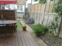 3 bed victorian conversion in London looking for 2 bed house in Essex or Hertfordshire