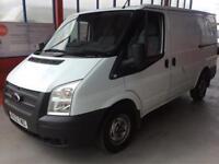 Ford Transit 2.2TDCi ( 100PS ) ( EU5 ) 280S 280 SWB,LOW MILES,NO VAT,