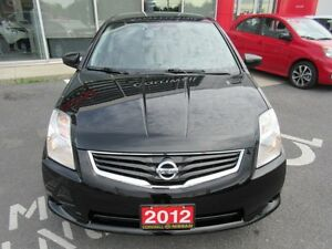 2012 NISSAN SENTRA 2.0 VALUE OPTION PKG W/PWR GROUP 3.9% 72 MONT Cornwall Ontario image 9
