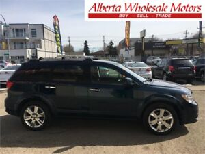 2013 DODGE JOURNEY R/T EASY FINANCE WE FINANCE ALL APPLY TODAY
