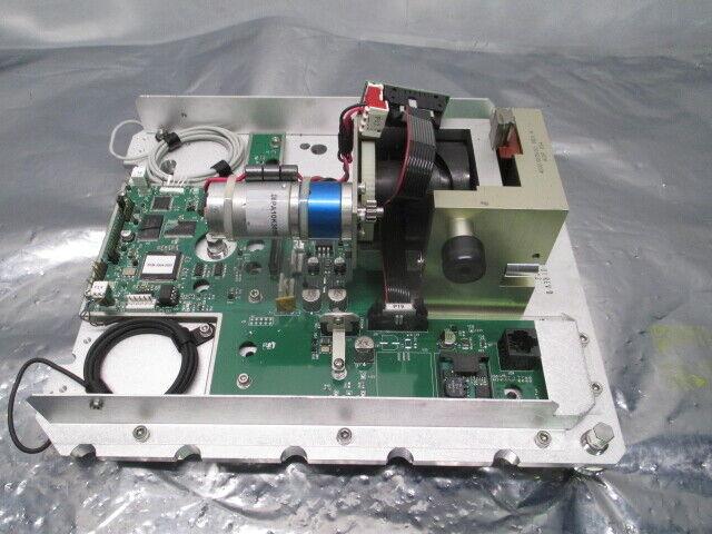 Asyst 3200-1058-05A Spartan EFEM Sorter RFID Reader Assy, 4002-6519-01, 100738