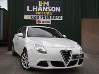Alfa Romeo Giulietta 1.4 TB ( 120bhp ) Turismo