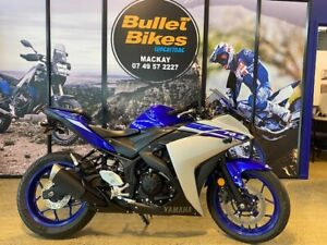 YAMAHA YZF-R3 2016 IMMACULATE CONDITION Mackay Mackay City Preview