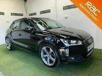 Late 2015 Audi A1 1.6 TDI Sport 115bhp Diesel 5 Door **Finance & Warranty** (mini,1series,500)