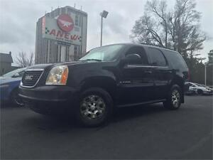 2007 GMC Yukon SLE | CERTIFIED AND ETEST