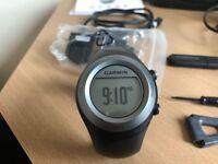 Garmin Forerunner 405 watch