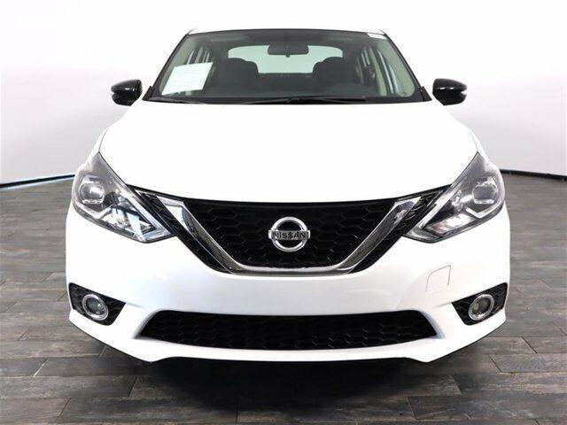 Image 3 Voiture Asiatique d'occasion Nissan Sentra 2017