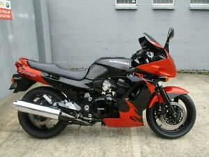 1995 Kawasaki GPZ1100 (ZX1100) Nerang Gold Coast West Preview