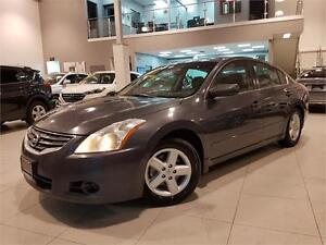 2012 Nissan Altima 2.5 S (CVT) **NEW BRAKES-TIRES**