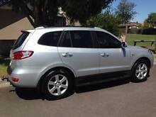 2008 Hyundai Santa Fe Wagon Richmond Yarra Area Preview