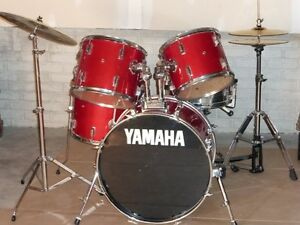 5 Piece Drum Kit For Sale